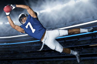 Athletes Specialty Policies: When a Broker's Assurance Does Not Equal Insurance