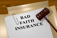 Top 10 Signs of California Insurance Bad Faith